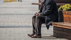 65 yaş üzeri vatandaşlara 'memleket' izni