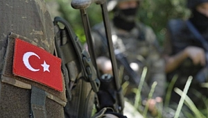 İçişleri Bakanlığı: 2 jandarma uzman çavuş şehit oldu