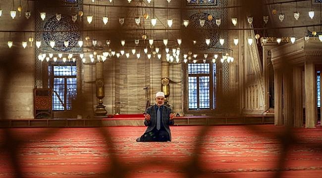 İstanbulda Hangi Camilerde Cuma Namaz Kılınacak