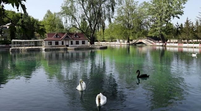 Milli parklar ve tabiat parkları mesire alanları ne zaman açılacak