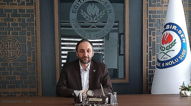 TAŞIN ALTINA ELİNİ SOKAN MEB'İN SESSİZ KAHRAMANLARI