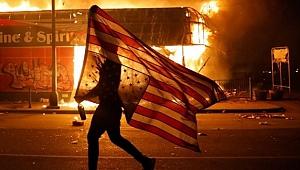 ABD'deki olaylarda 'toplumsal travma' izleri