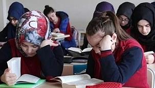 Hangi okullar İmam Hatip Lisesi oldu? 2020 Sınavsız öğrenci alan Anadolu İmam Hatip Liseleri!