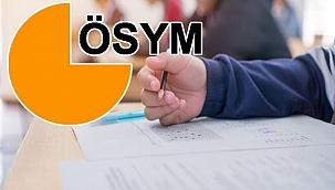KPSS başvuru tarihleri: KPSS ön lisans ve lise (ortaöğretim) başvuruları ne zaman?