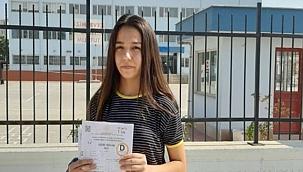 LGS Öğrencisinin Cevap Kağıdı Kayboldu