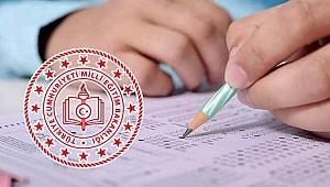 LGS sonuçları açıklandı mı? MEB Liseye Geçiş Sınavı sonuçları tarihi!