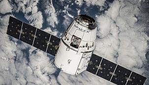 SpaceX, 57 internet uydusunu daha uzaya fırlattı