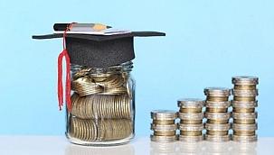 Üniversiteler keseyi açtı! Asgari ücretin 3 katı burs