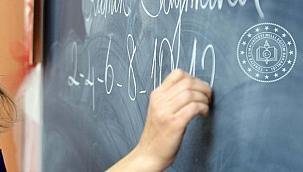 1 Eylül 2020 20 Bin Sözleşmeli Öğretmen Atama Sonuçları