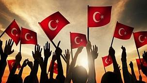 Bayram yaklaşıyor... 29 Ekim şiirleri kısa! 2020 2 kıtalık ve 4 kıtalık Cumhuriyet Bayramı şiirleri!