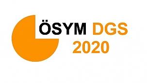 DGS tercih sonuçları ne zaman açıklanacak? 2020 ÖSYM Dikey Geçiş tercih sonuçları tarihi!