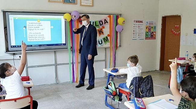 Okul Öncesine Uzaktan Eğitim ve Ek ders 2. 8 .12. Sınıflara Hibrit Eğitim Geliyor