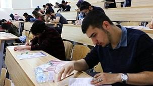 KPSS Ortaöğretim soru ve cevapları ÖSYM tarafından erişime açıldı
