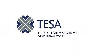 TESA Vakfı burs başvuruları başladı!
