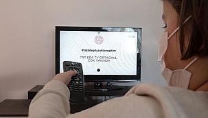 11 Aralık EBA TV ders programı ve canlı ders saatleri belli oldu