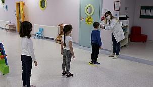 Ankara'da anaokulu, anasınıfı ve uygulama sınıfları için uzaktan eğitim kararı alındı