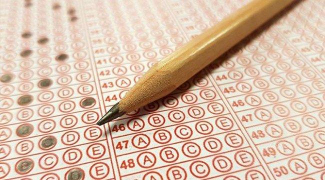 AÖF sınavları bugün başladı!