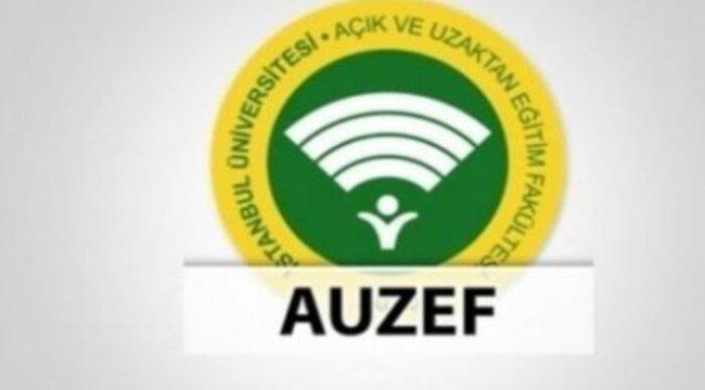 AUZEF'ten öğrencilere Telegram uyarısı... 2020-2021 AUZEF vize sınavları ne zaman açıklanacak? İşte AUZEF sınav tarihleri!