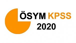 KPSS ortaöğretim sınav sonuçları erken mi açıklanıyor? ÖSYM Memur adayları için takvim verdi!