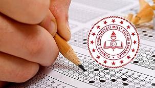 MEB 2021 merkezi sınav uygulama takvimi! İOKBS ve LGS sınavları ne zaman düzenlenecek?