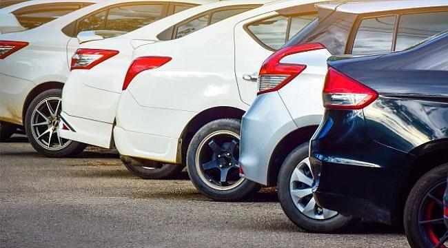 2021 Motorlu Taşıtlar Vergisi tutarları belli oldu