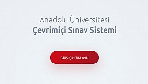 AÖF güz dönemi final sınavınız iptal edilebilir! Anadolu Üniversitesinden önemli uyarı!