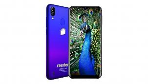 Reeder P13 Blue Cep Telefonu inceleme ve kullanıcı yorumları