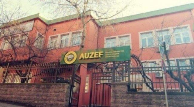AUZEF 2. dönem kayıt yenileme tarihi 2021: AUZEF Bahar Dönemi kayıt yenileme ne zaman? AUZEF kayıt yenileme ne zaman yapılacak?