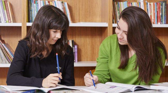 İTÜ ETA Vakfı Doğa Koleji bursluluk takvimini açıkladı