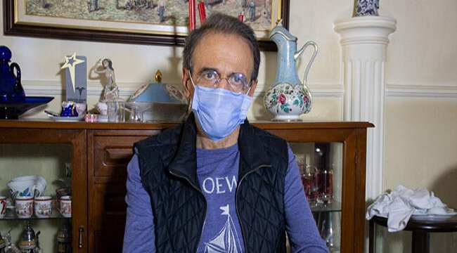 Prof. Dr. Ceyhan:Mutant virüs yayılmışken tedbirleri kaldırmak riskli