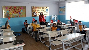 Sivas Suşehri'nde yüz yüze eğitim kararı! Tüm okullar açılıyor