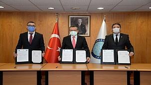 Uludağ Üniversitesi ve Türk Eğitim Sen'den 'lisansüstü' işbirliği