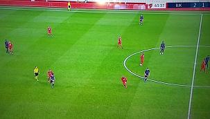 Aboubakar Fenerbahçe derbisinde oynayabilecek mi