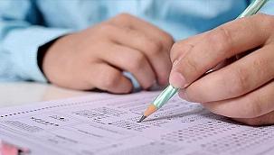 Eğitim Kurumlarına Yönetici Seçme Sınavı pazar günü yapılacak