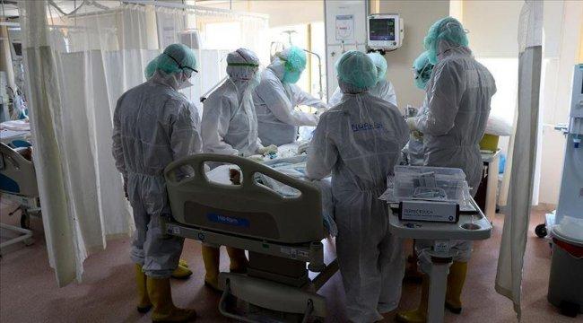 17 Nisan korona tablosu ve vaka sayısı açıklandı! İşte bugünkü koronavirüs hasta sayısı