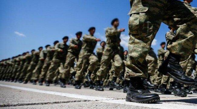 2021 sözleşmeli er başvuruları başladı mı, nasıl yapılır, şartları neler? MSB Kara Kuvvetleri Sözleşmeli er başvuru ekranı!