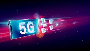 5G akıllı telefonları şarj edebilecek