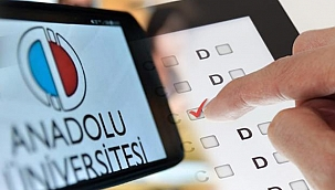AÖF sınav sonuçları ne zaman açıklanacak? Anadolu Üniversitesi sınav sonuç tarihi...
