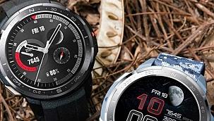 HONOR Watch GS Pro'nun dikkat çeken 'nefes' özelliği