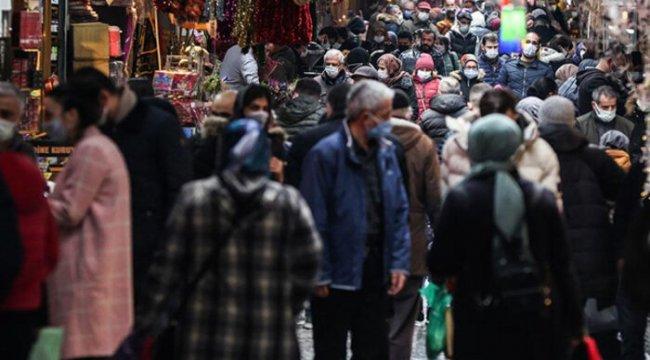 Vaka sayısında korkutan artış! İstanbul'da başı o ilçe çekiyor