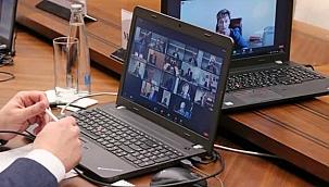 Zoom Rus devletinin hizmetlerini kullanımını yasakladı