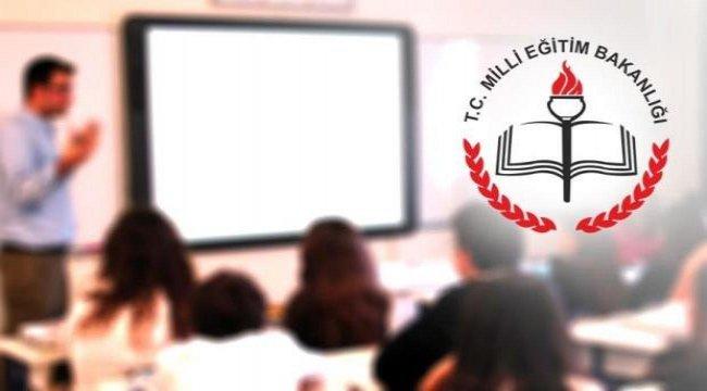 Millî Eğitim Bakanlığı 81 ile 372 milyon lira ödenek gönderdi