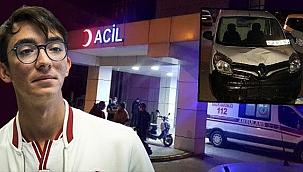 Mete Gazoz'un acı günü! Anneannesi kazada yaşamını yitirdi