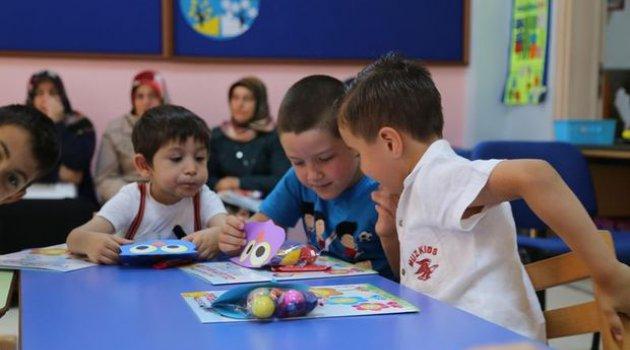 Artık Çocuklar Daha Erken Okula Başlayacak!