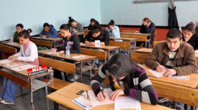 Gözetmenlik için Sınav Puanı Geldi
