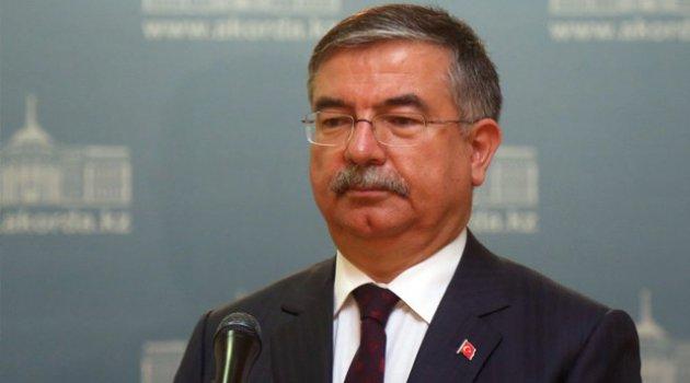 Yeni Milli Eğitim Bakanı İsmet Yılmaz