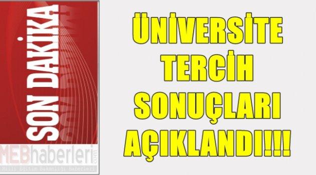 Son Dakika: Üniversite Yerleştirme Sonuçları Açıklandı!