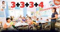 4+4+4 Bitiyor! Yeni Sistem 3+3+3+4!!!