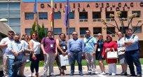 Samsun İl Milli Eğitim Müdürü Coşkun ESEN'den Başarılı Öğretmenlere Yurt Dışı Ödülü